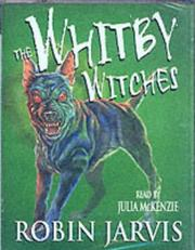 Cover of: The Whitby Witches