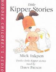 Cover of: Little Kipper Stories (Little Kipper)