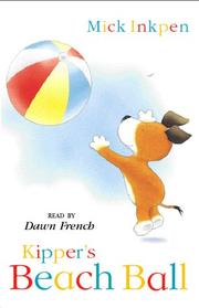 Cover of: Kipper's Beach Ball
