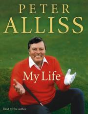 Cover of: Peter Alliss