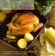 Cover of: Fantastic Chicken | Sue Maggs