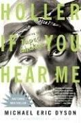 Cover of: Holler If You Hear Me | Michael Eric Dyson