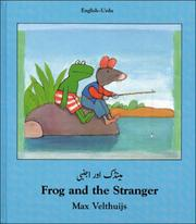 Cover of: Frog and the Stranger (English-Urdu) (Frog series)