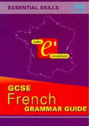 Cover of: GCSE French