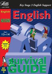 Cover of: Key Stage 3 Survival Guide