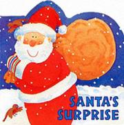 Cover of: Santa's Surprise (Christmas Snowy Stories)