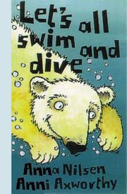 Cover of: Let's all swim and dive
