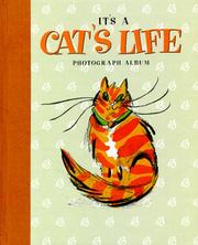 Cover of: It's a Cat's Life