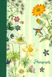Cover of: Floral Elegance