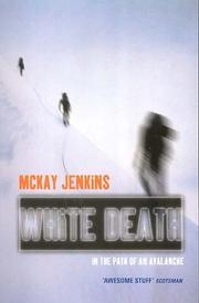 Cover of: White Death