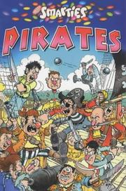 Cover of: Smarties Book of Pirates (Smarties) | Justin Scroggie