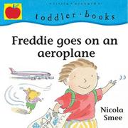 Cover of: Freddie Goes on a Plane (Toddler Books)