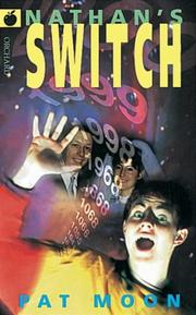 Cover of: Nathan's Switch (Black Apples)