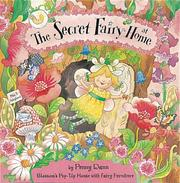 Cover of: The Secret Fairy at Home (Secret Fairy)