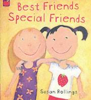 Cover of: Best Friends, Special Friends