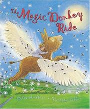 Cover of: The Magic Donkey Ride