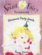Cover of: Blossom's Party Jewels (Secret Fairy)