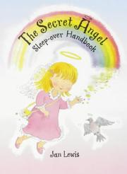 Cover of: The Secret Angel Sleepover (Secret Handbook)