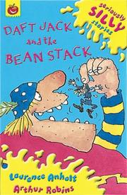 Cover of: Daft Jack and the Bean Stack (Seriously Silly Supercrunchies)