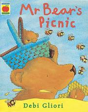 Cover of: Mr. Bear's Picnic