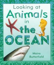 Cover of: In the Ocean (Looking at Animals)