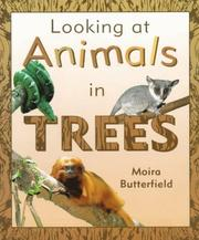 Cover of: In Trees (Looking at Animals)