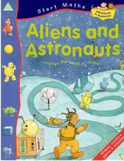 Cover of: Aliens and Astronauts (Start Mathematics)