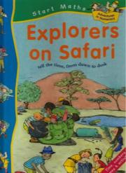 Cover of: Explorers on Safari (Start Mathematics)
