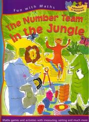 Cover of: The Number Team in the Jungle (Fun with Maths)