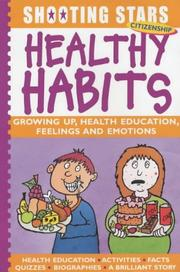 Cover of: Healthy Habits (Shooting Stars) | Rosie McCormick