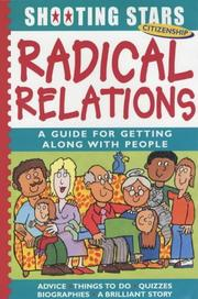 Cover of: Radical Relations (Shooting Stars)