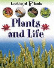 Cover of: Plants for Life (Looking at Plants)