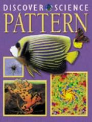 Cover of: Pattern (Discover Science)