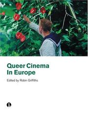 Cover of: Queer Cinema in Europe | Robin Griffiths