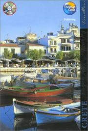 Cover of: Travellers Crete