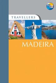Cover of: Travellers Madeira, 3rd