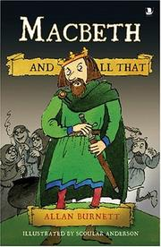 Cover of: Macbeth and All That (And All That)