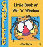 Cover of: Little Book of Wit 'n' Wisdom