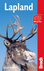Cover of: Lapland (Bradt Travel Guide)