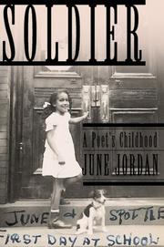 Cover of: Soldier