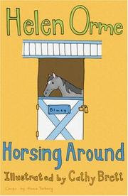 Cover of: Horsing Around (Siti