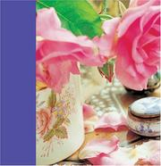 Cover of: Romantic Roses Journal