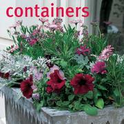 Cover of: Containers | David Grist