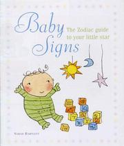 Cover of: Baby Signs