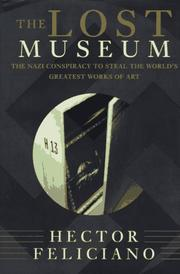 Cover of: The lost museum