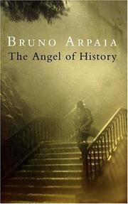 Cover of: The Angel of History