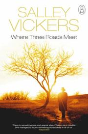 Cover of: Where Three Roads Meet (Canongate Myths)