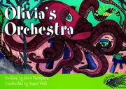 Cover of: Olivia's Orchestra (Rhyme Time)