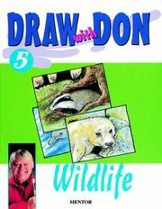 Cover of: Draw with Don