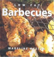 Cover of: Low-Fat Barbecues (Healthy Life)